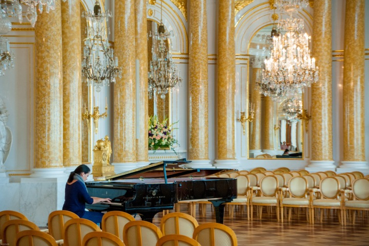 A Weekend In Warsaw - A Travel Guide