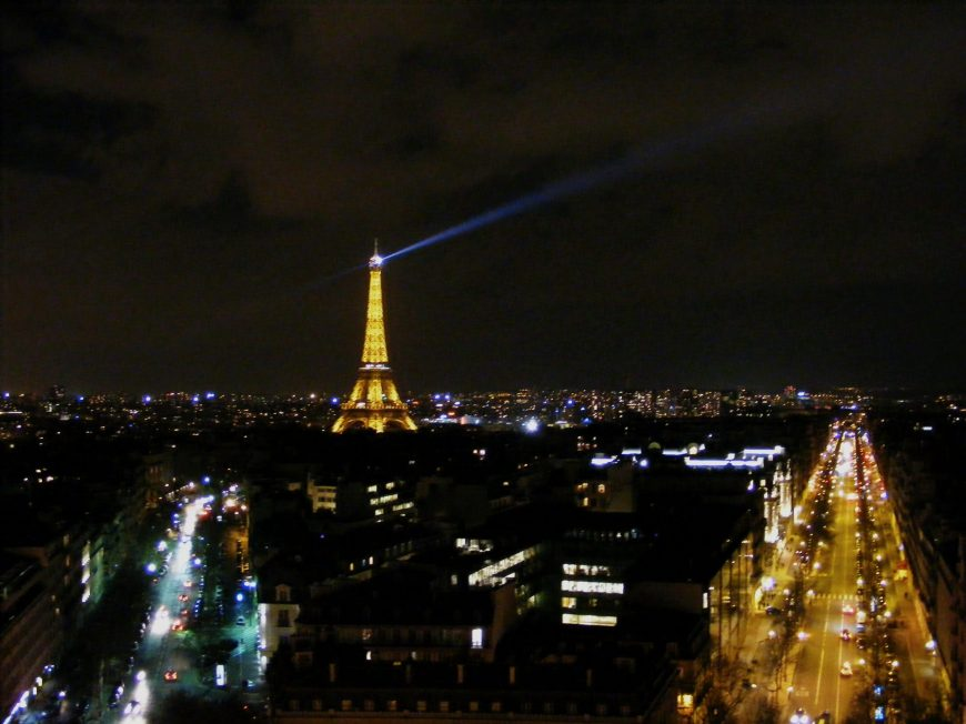 Paris For The First Time? Top 10 Things To Do