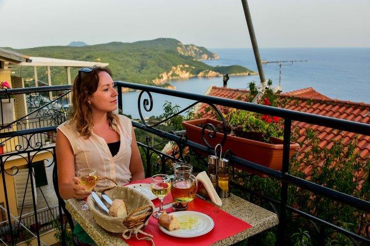 A Quick Guide to Corfu, Greece