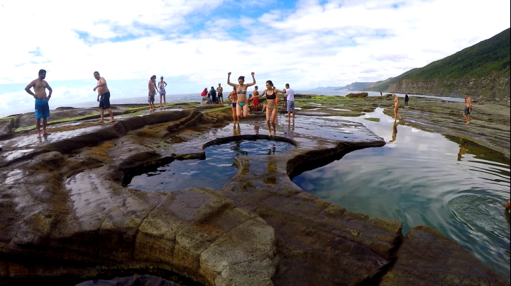 10 Awesome Things to Do in Sydney, Australia - Figure Eight Pools