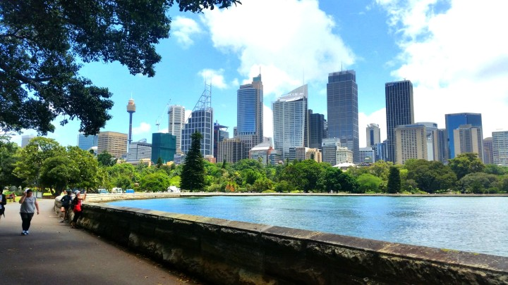10 Awesome Things to Do in Sydney, Australia - Sydney Skyline
