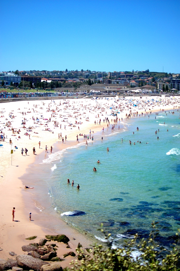 10 Awesome Things to Do in Sydney, Australia - Bondi Beach
