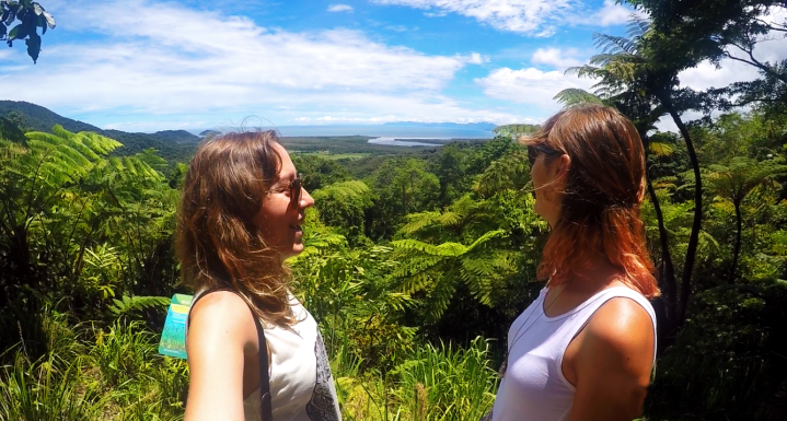 Daintree Rainforest - 6 Incredible Things to do in Cairns, Queensland, Australia