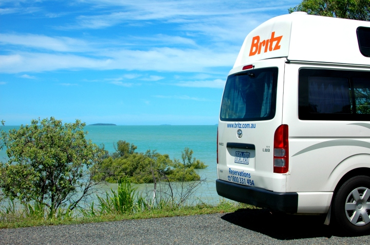 Driving Australia's East Coast: From Cairns to Sydney