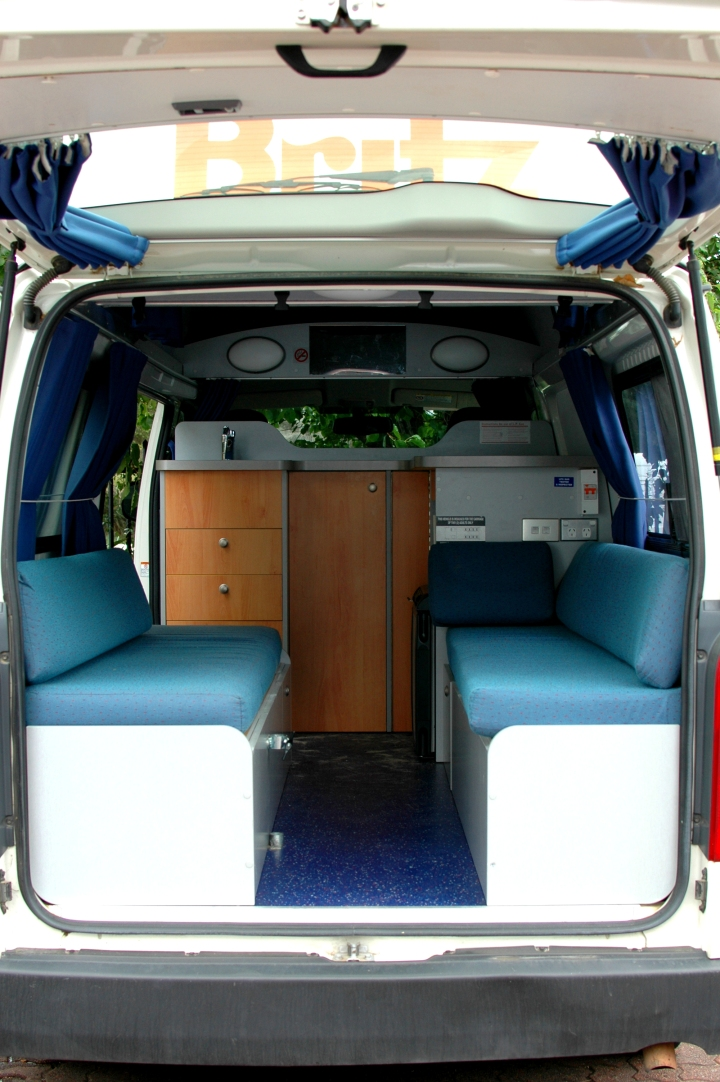 How to Hire a Campervan in Australia for $1 a Day - Britz Campervan Australia<img src=