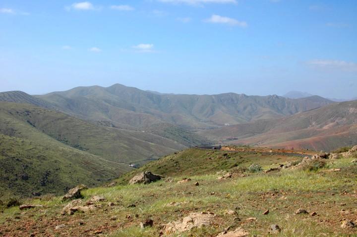 Mirador Morro Velosa, Fuerteventura Travel Guide and Photo Diary
