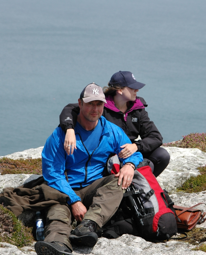Lundy Island: England's Best Kept Secret?