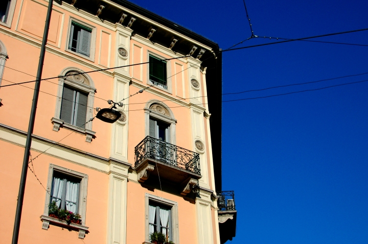 Travel Notes on Milan, Italy